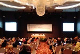 Bimtek Pengembangan Kurikulum Berorientasi Kerangka Kualifikasi Nasional Indonesia Dalam Rangka Implementasi Dikti